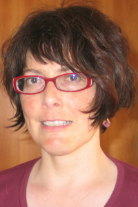 Dr Susanne Schneider