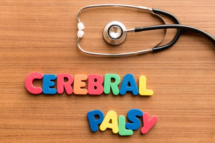 Relieving the symptoms of Cerebral Palsy